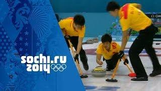 Curling - Men