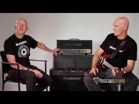 Blackstar HT Metal Series Amps