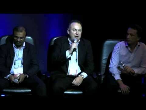 DISTREE APAC 2013 Retail Panel Discussion