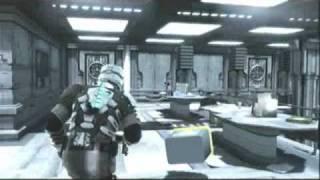Dead Space Walkthrough - [Mission 2] Part 1 - Intensive C.A.R.E