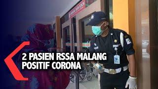 Kondisi 2 Pasien Covid-19 di Malang, 1 Meninggal Dunia Sedangkan 1 Lagi Membaik