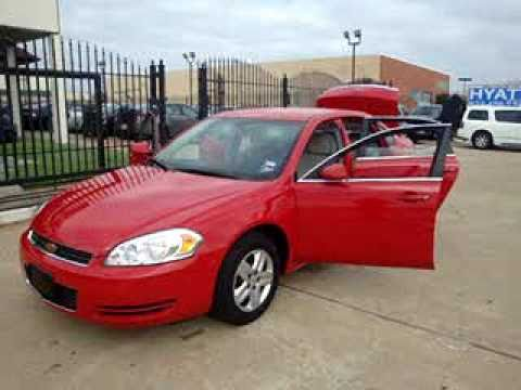 2010 chevy impala red youtube. Black Bedroom Furniture Sets. Home Design Ideas