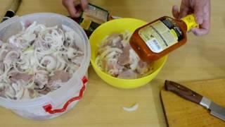 Тестируем специи для шашлыка