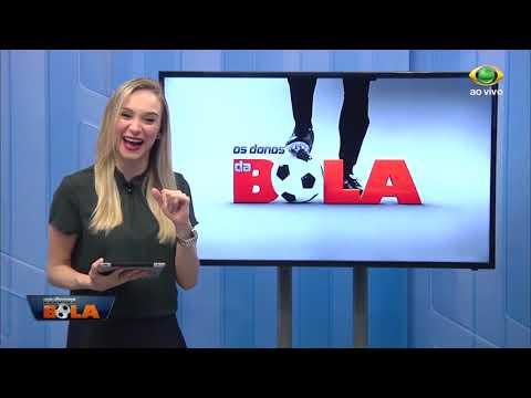 OS DONOS DA BOLA 06 06 2018 PARTE 03