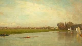 Nostalgia in Port Meadow - John Young