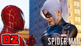 Spider-Man: Silver Lining DLC #2 - BLACK CAT ŻYJE! | Vertez