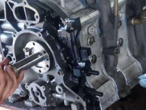2007 rx8 engine rebuild kit