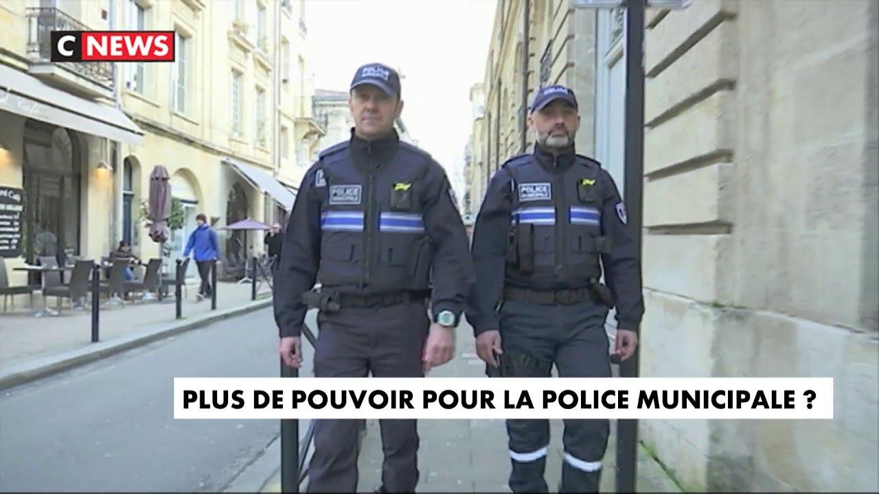 Download Nice : plus de pouvoir pour la police municipale ?