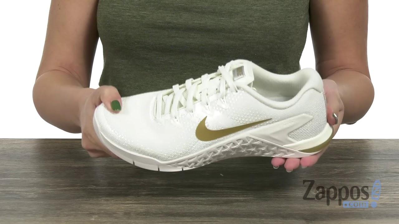Nike Metcon 4 Champagne SKU: 9109529