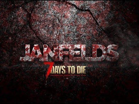 7 dienieks turpinās #7 days to die (nets  ir atpakaļ)