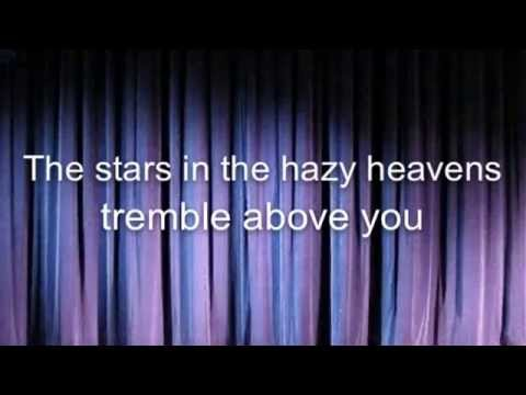 A Lovely Night Lyrics Cinderella
