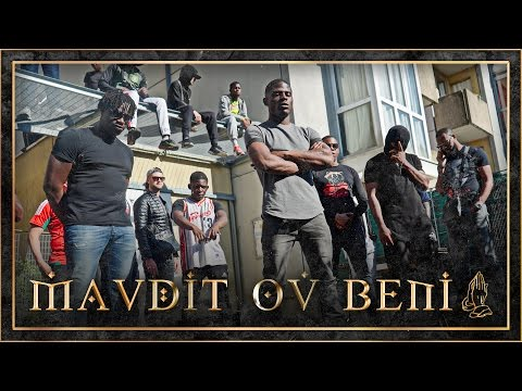 Cahiips Feat. Siboy & Nyda - Maudit Ou Béni I Daymolition