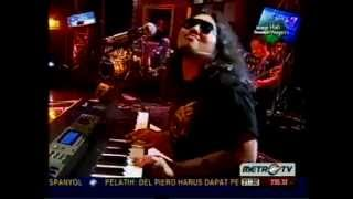 Power Metal - Angkara Log Music+Win Mild Rock Legend Metro TV