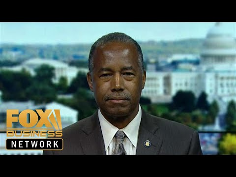 Carson defends Trump\'s tweets about \'The Squad\'