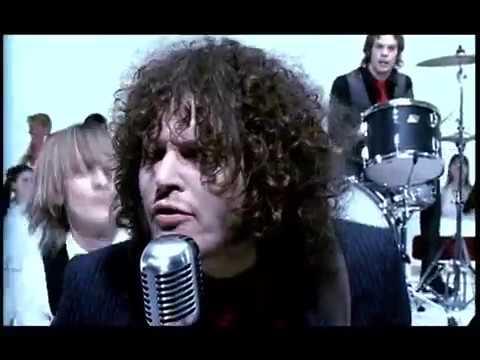 Captain Murphy - I Belong To the Girls (Official music video)