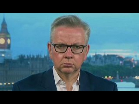 Former UK justice secretary on London terror attack