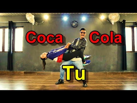 Coca Cola Tu Dance | Kartik A, Kriti S | Tanishk Bagchi Neha Kakkar Tony Kakkar Young Desi
