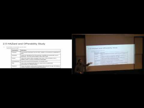 UNI2006 Underwater Technology 2016-11-22 Lecture