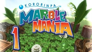 Let's Play Kororinpa: Marble Mania, ep 1: Back to the past