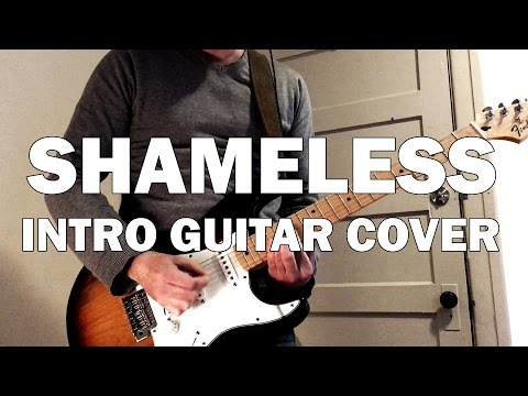 The High Strung - The Luck You Got (Shameless Intro Theme Guitar Cover) [Everything's HQ]