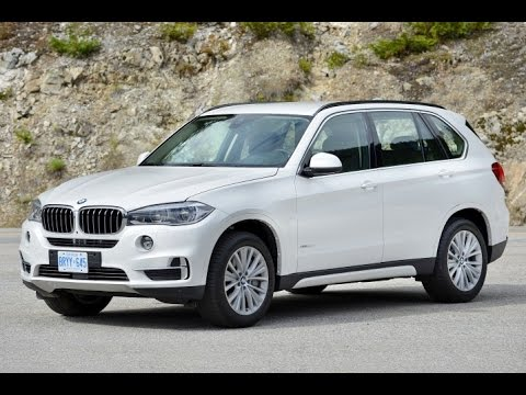 Bmw X5 2016 Car Review Youtube