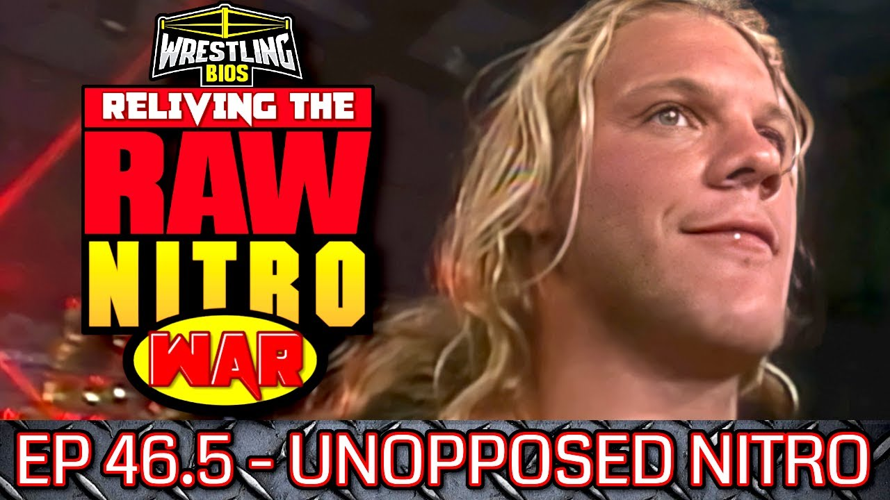 "Download Raw vs Nitro ""Reliving The War"" - Episode 46.5 (Unopposed Nitro)"