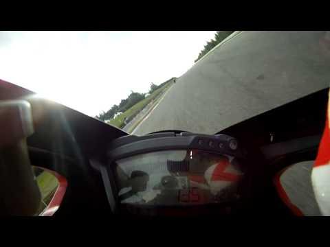 Brno 2014 - Ducati 1098R