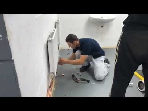 Introduction to Plumbing Courses in Dartford