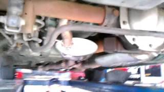 2005 ford mustang borla pro xs