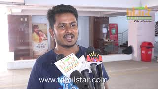 Karthikeyanum Kanamal Pona Kadhaliyum Movie Public Opinion