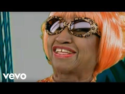 Celia Cruz - Rie Y Llora