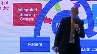Smart Industry Speaker - Prof. Charles SODINI, LeBel Professor of Electrical Engineering,, MIT