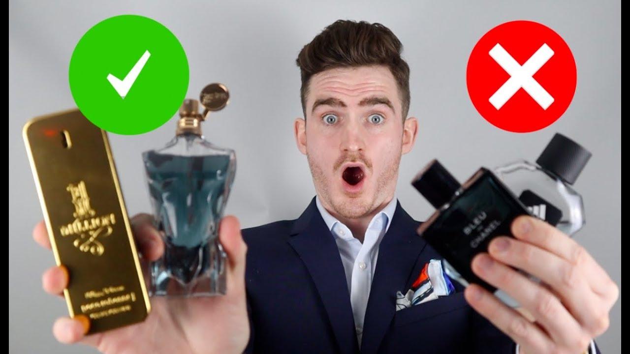 中國男生香水指南 【6個你必須知道的香水知識】 - YouTube