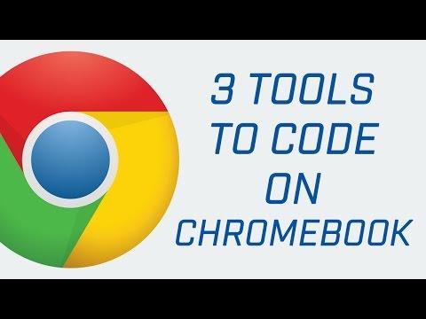 3 Best Web Development IDE on Chromebook / ChromeOS