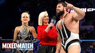 Rusev and Lana declare Ravishing Rusev Day!
