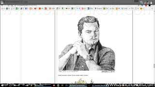 Как рисовать на компьютере(Как я рисую на компьютере и на графическом планшете., 2016-07-28T14:16:51.000Z)