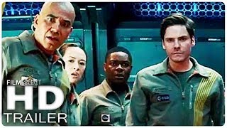 THE CLOVERFIELD PARADOX Teaser Trailer (2018)