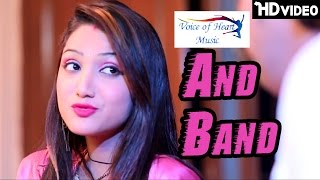 And Band | Sagar Parjapati | Miss Ada | New Haryanvi Songs Haryanavi 2016 | VOHM