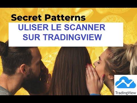 Trading view screener crypto
