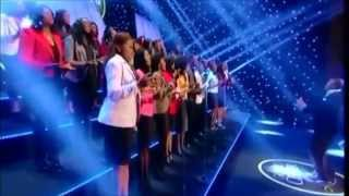 Total Praise performed by Living Faith Connections Choir
