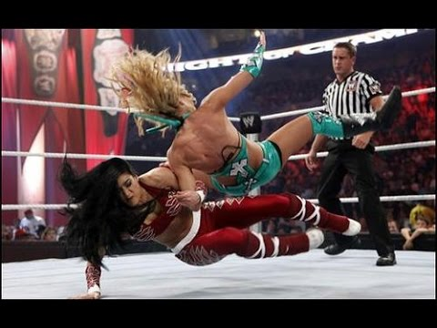 WWE DIVAS FAIL 2015 from YouTube · Duration:  3 minutes 8 seconds