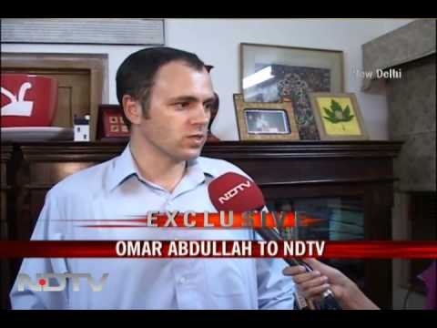 Police not ready to take charge yet: Omar - YouTube
