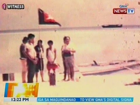 BT: Pag-asa Island, narating ng grupo ng mga Pilipino na 'di pa okupado noong 1950's