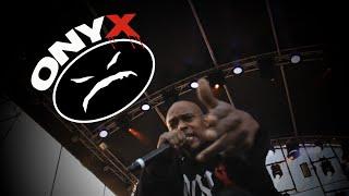 Onyx - Shifftee - Live (Macki 2015)