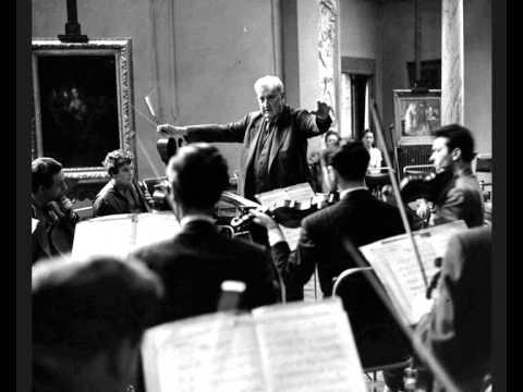 Ralph Vaughan Williams: Symphony No.4 (1931/1934)