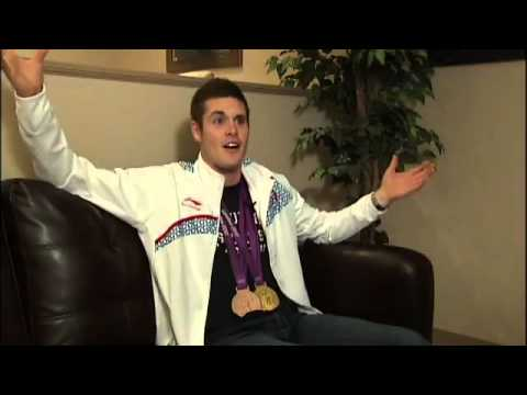 Uncut: David Boudia Reflects On Olympic Journey