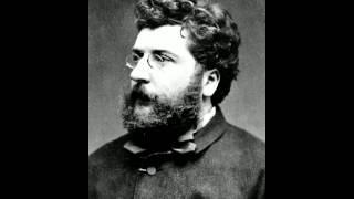 Georges  Bizet - Bizet - Carmen - 2 - Act 4 - Avec la garde montante a