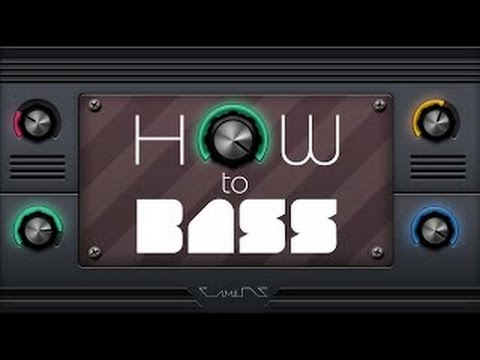 How To Bass 125: The Dubstep Bass