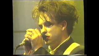 The Cure - Hot Hot Hot - The Tube (last episode ever)