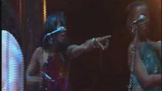 Angie Stone - Lover's Ghetto